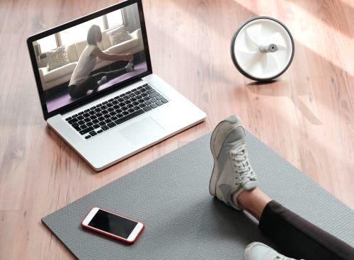 Pilates à distance